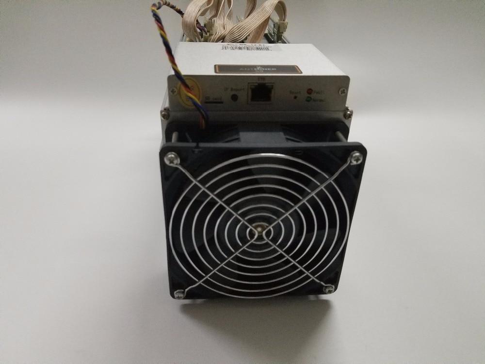 YUNHUI Used AntMiner S9 13.5T Bitcoin Miner Asic Miner 16nm Btc BCH Miner Bitcoin Mining Machine 3