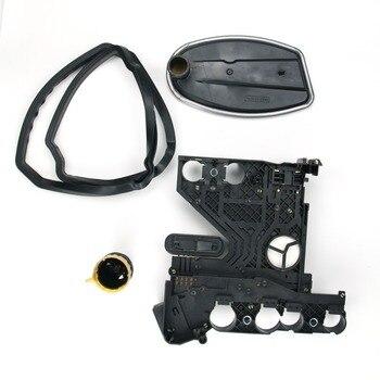 1 x Set New Transmission Conductor Plate & Kits for MERCEDES DODGE FREIGHTLINER 1402701161, 1402700861, 1402700761, 1402700561
