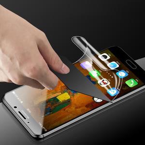 5D Защитная пленка для экрана Huawei Mate RS 8 9 10 Pro, мягкая Гидрогелевая пленка Mate 20 20X lite 3D, гелевая полная защита экрана, не стекло