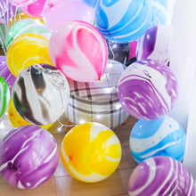 10/6 pcs mix Colorful Pearl Gold White Latex Balloon Celebration Wedding Decorations Happy Birthday Party Supplies