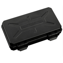 H1068 Outdoor Travel Plastic Shockproof Waterproof Box Stora
