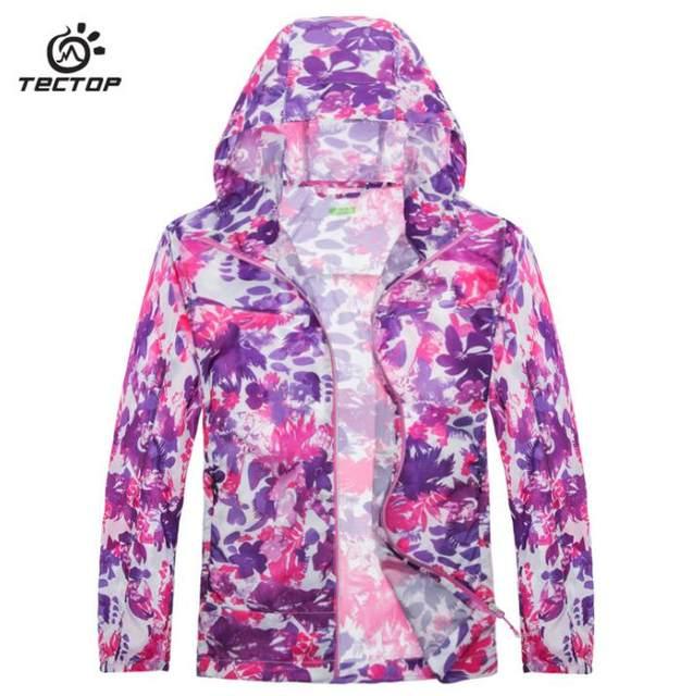 5deb2491c5f7 Online Shop Summer Kids Outdoor Sport Sun-protective Skin Jackets ...
