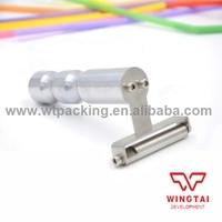 Japan OPS Wet Film Applicator 60mm Film Width Formed Rod Non Wire Coater Bar