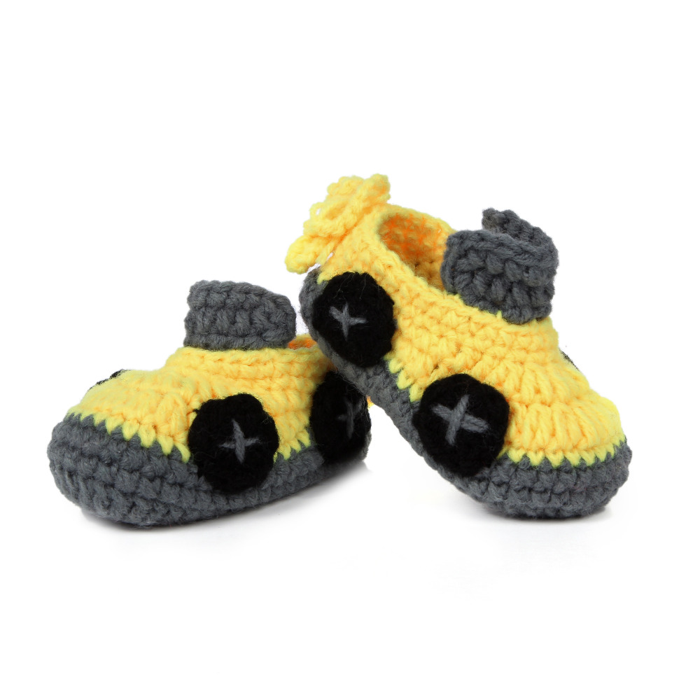 Minion Baby Shoes - Newest and Cutest Baby Clothing Collection by ...