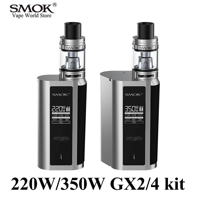 SMOK GX24 Kit Electronic Cigarette Alien Kit Vaporizer E Cigarette Vape Kit VS 220 RX 200 Buy