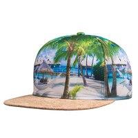 2017 New Arrive Snapback Caps Hip Hop Snapback Caps Baseball Men Women Couple Cork Flat Hat
