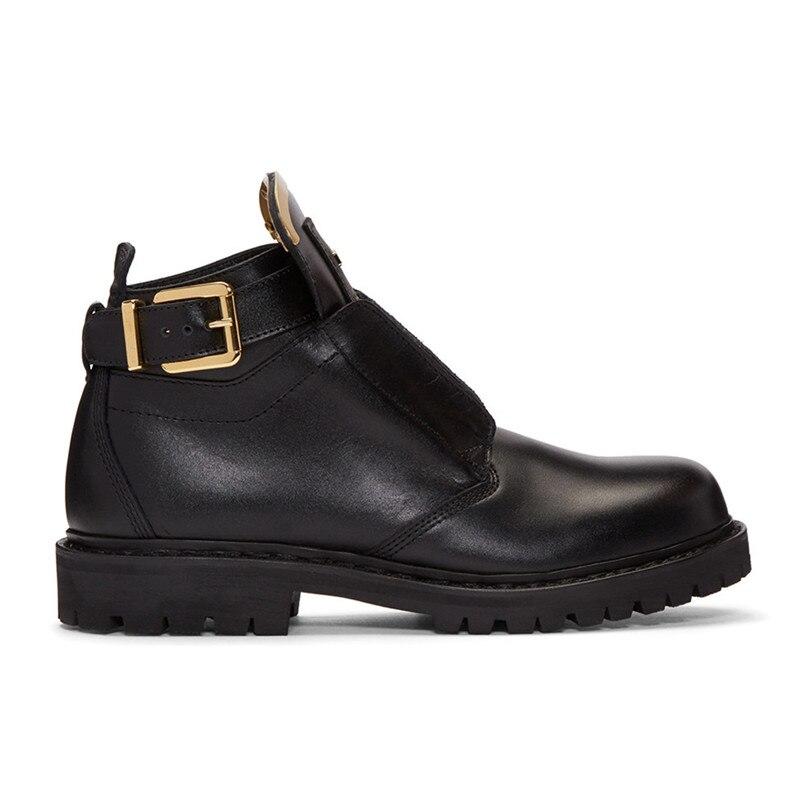 Ladies Combat Style Boots Promotion-Shop for Promotional Ladies ...