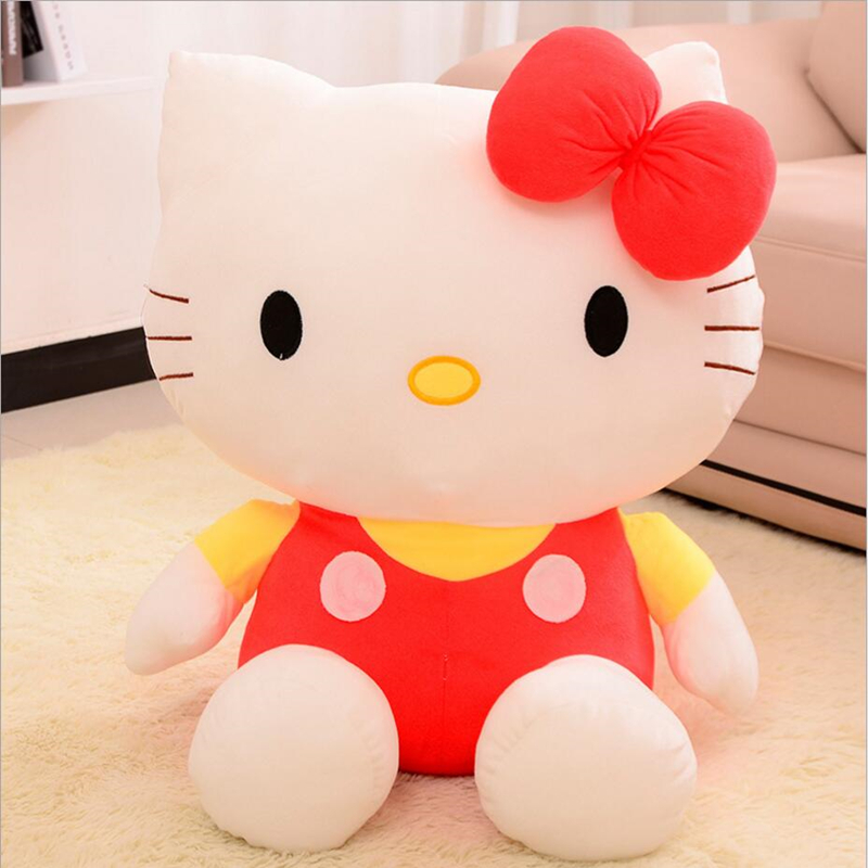 20cm Top Quality Cheap Hello Kitty Plush Toys For Children Kids