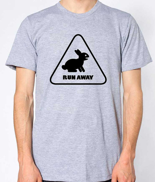 Camiseta de monty python Santo Grial de conejo de conejito de Pascua de  niños para hombre b5ab7e1fb962d