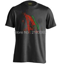 A Tribe Called Quest The Low End Mens & Womens Summer Short Sleeves Cotton T shirt