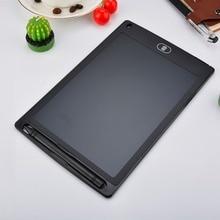 Цифровой lcd креативный планшет для рисования планшет 8,5 дюймов блокнот графическая доска почерк доска объявлений для образования