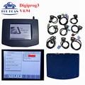 Professional Digiprog 3 V4.94 Odometer Programmer Digiprog III mileage adjust tool Digiprog3 DHL Free Shipping