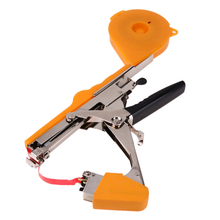New Branch Binding Tapener Plant Tying Tapetool Machine Garden Tool for Vegetable Stem Strapping