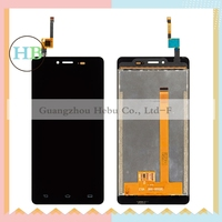 100 Test 1pcs 1280 720 HH S326 Lcd Assembly For Philips Xenium S326 Lcd Display Touch
