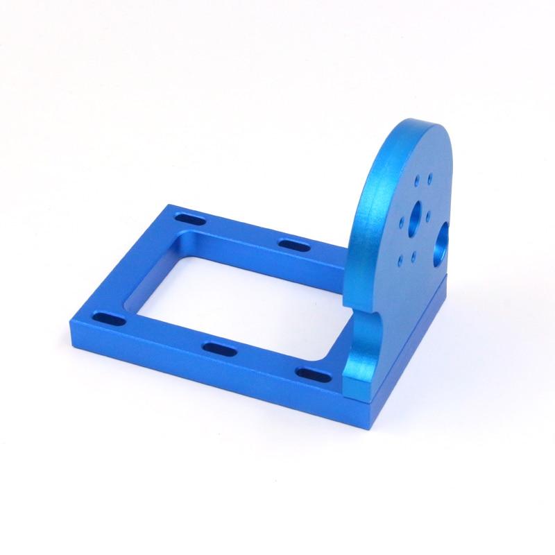 FATJAY RC passe-temps modèle accessoires en métal LBP5892 LBP58110 LBP58113 70120 L support moteur en aluminium pour 5892 58110 58113 70120
