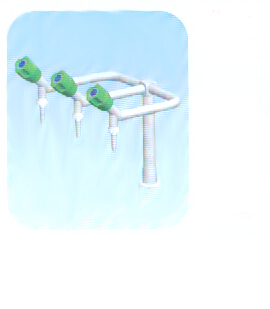 C3010 three parallel desktop faucet pure copper полуприцеп маз 975800 3010 2012 г в