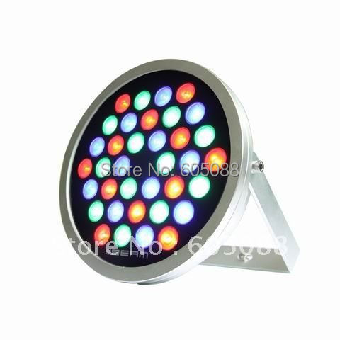 IP67 outdoor rgb led wall washer 36w DC24v Edison leds wallwasher dmx light compatible by DMX&rgb controller 6pcs/lot promotion