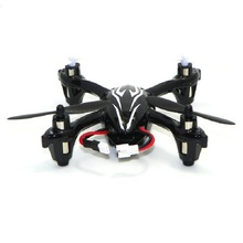 2.4GHz 4CH 360 Roll 6-Axis Gyro Mini RC Quadcopter Drone Copter Aircraft