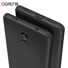 高級マット Xiaomi Redmi 注 4X Redmi 注 4X Note4 4 グローバルバージョン電話ケース