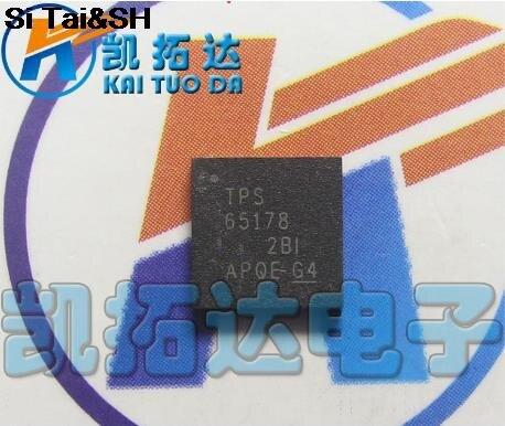 1PCS  TPS65178A TPS65178 QFN