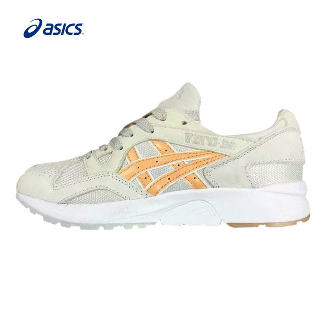 best service babc0 53558 Asics Gel Lyte V Sneakers Running Shoes Breathable Outdoor Buffer Athletic  Sport Shoes For Women-in Running Shoes from Sports & Entertainment on ...