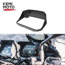 KEMiMOTO Speedometer Sun Visor for BMW R1200GS R 1200 GS Adv F850GS F750GS F850GS 2018 2019 R1250GS R1250R GS LC Adventure moto instrument hat sun visor meter cover guard screen protector for bmw r1200gs lc adventure r1250gs lc adv f750gs f850gs c400x