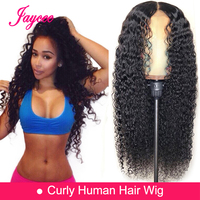 360 Lace Front Human Hair Wigs Remy Curly Human Hair Wig Pre Plucked With Baby Hair Perruque Cheveux Humain Bresiliens Solde