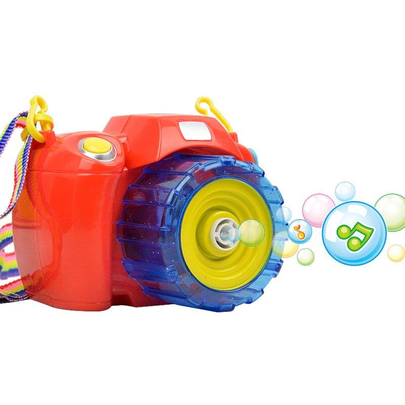 Мыльные пузыри машина