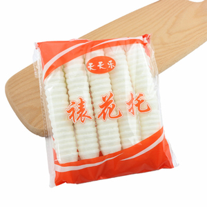 Image 2 - Transhome 100 cái/gói Bếp Bánh Chưng Ăn Được Nướng Dụng Cụ Bánh Hoa Hồng Hoa Đường Ống Món Tráng Miệng Trang Trí Dụng Cụ