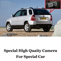 Car Camera For KIA Sportage KM 2004~2010 High Quality Rear View Back Up Camera For Fans Use | RCA