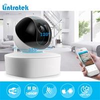 Howell HD 1080P Wireless Security IP Camera Wi Fi Surveillance Camera Network Indoor Night Light Baby