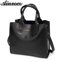Luxury Handbags Women Bags Designer 2016 Women Messenger Bag Ladies Tote Shoulder Handbag Famous Brand Leather