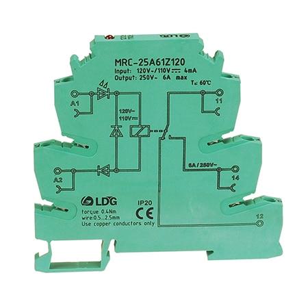 MRC-25A61Z120 450