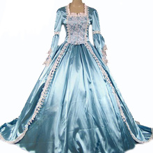 8d819f507d Buy white victorian gown and get free shipping on AliExpress.com