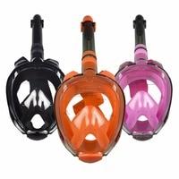 Layatone Diving Mask Men Underwater Anti Fog Full Face Snorkeling Mask Swimming Spearfishing Mask Women Scuba Diving Equipment