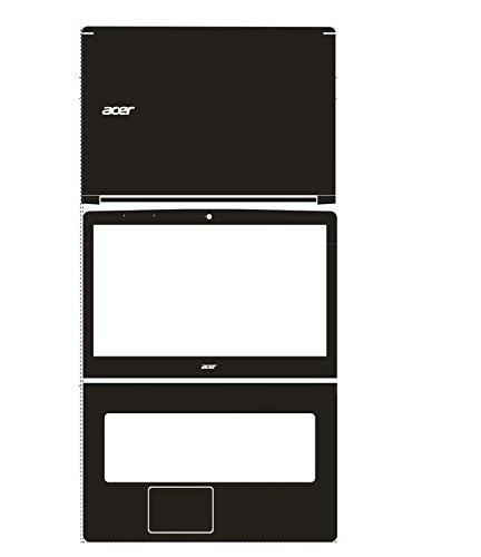 Special Laptop Carbon fiber Vinyl Skin Stickers Cover guard For Acer VN7 792G 792 VN7-792G 17.3