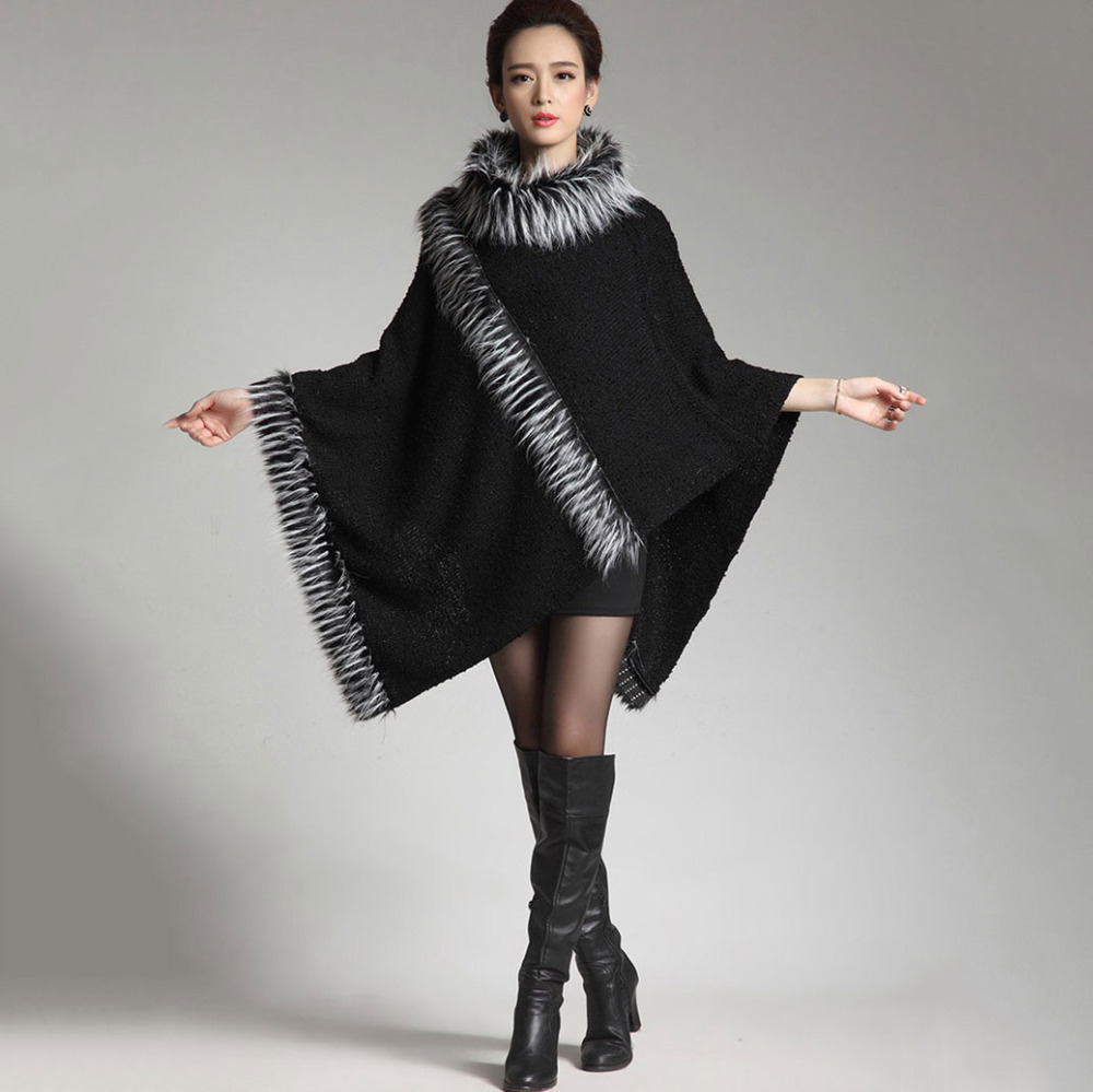 shawl robe Picture - More Detailed Picture about 2016 Black Grey ...
