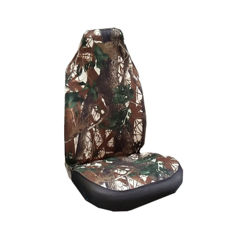 2PCS Universal Camouflage Car Front Seat Covers Set For 4 Seasons In Automobiles From Motorcycles On Aliexpress