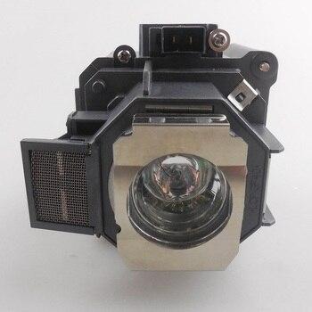 Projector Lamp EP62 For PowerLite Pro G5450WUNL/PowerLite Pro G5550NLWith Japan Phoenix Original Lamp Burner