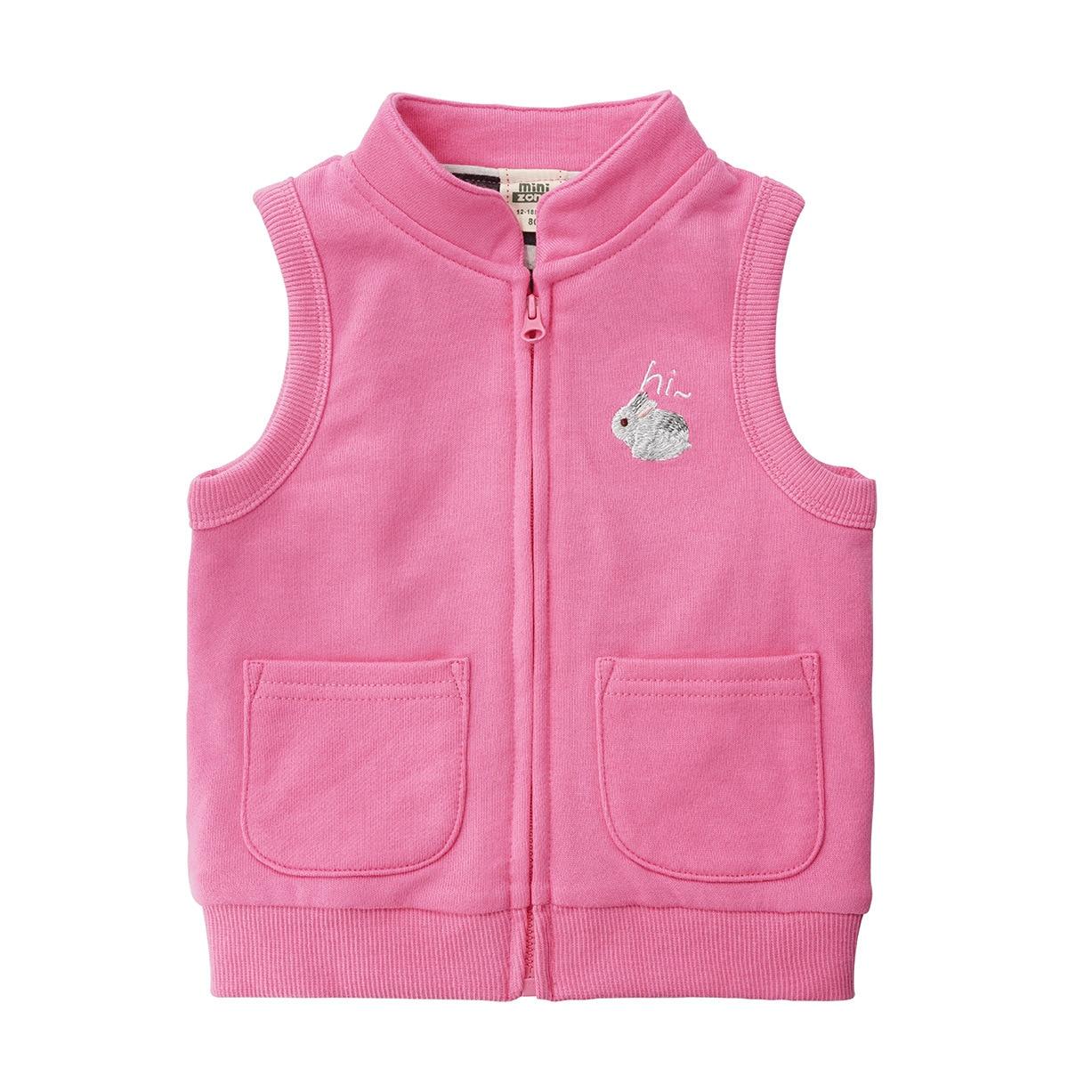 2018 Herbst Kinder Winter Kleidung Mädchen Nette Weste Kinder Marke Orangemom Kleidung Baumwolle Warme Kleidung Jacke Für Baby Outwear Um Das KöRpergewicht Zu Reduzieren Und Das Leben Zu VerläNgern