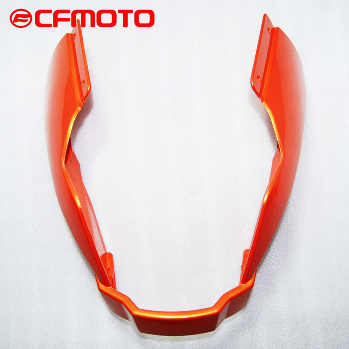 CFMOTO 650NK spring motorcycle accessories motorcycle headlight hood CF650 Shade Canopy стоимость