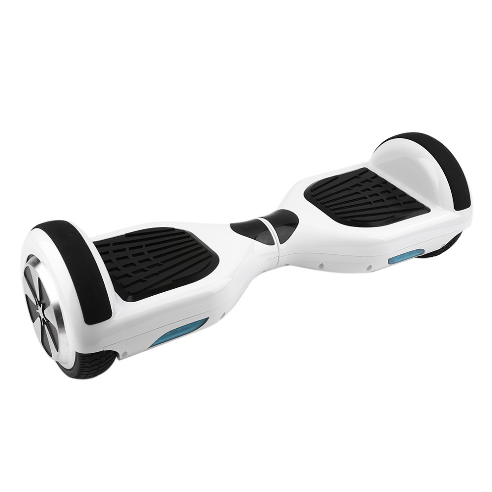 OUTAD Environment Friendly Design Smart Electric Self Balancing Scooter Unicycle Hover Board Balance 2 Wheels Guy/Girl