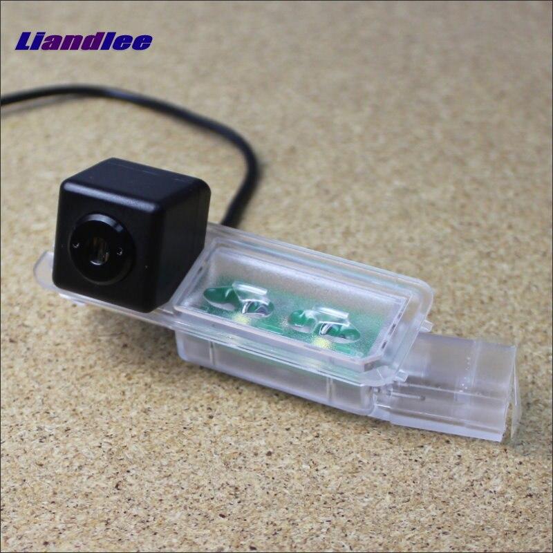 Liandlee Car Tracing Cauda Laser Light For Porsche Boxster Cayman GTS 987C 987-2 981 Anti Fog Lamps Rear Anti-collision Lights