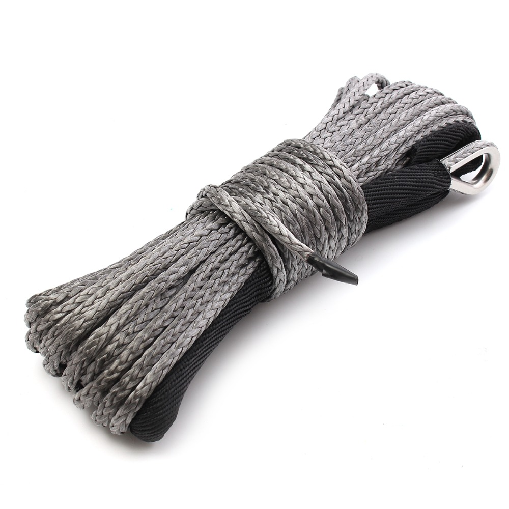 Winch-Rope-String-Line-Cable-with-Sheath-Gray-Synthetic-Towing-Rope-15m-7700LBs-Car-Wash-Maintenance (2)