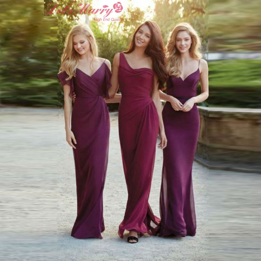 Popular Sell Bridesmaid Dress-Buy Cheap Sell Bridesmaid Dress lots ...