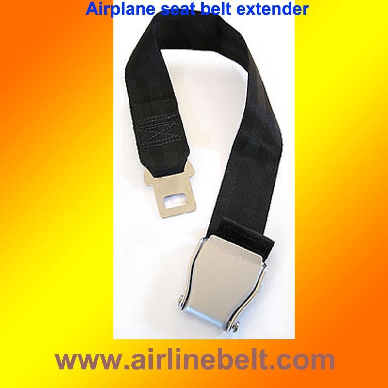 64cm 25 Inch Length Type A Airplane Seatbelt Safety Belt