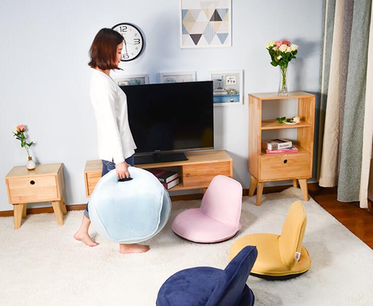 Tragbaren Boden Sofa Stuhl Kinder Klappstuhl Kinder Mobel