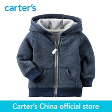 Carter de 1 pcs bébé enfants enfants Français Terry Cardigan 118G728, vendu par Carter de Chine boutique officielle