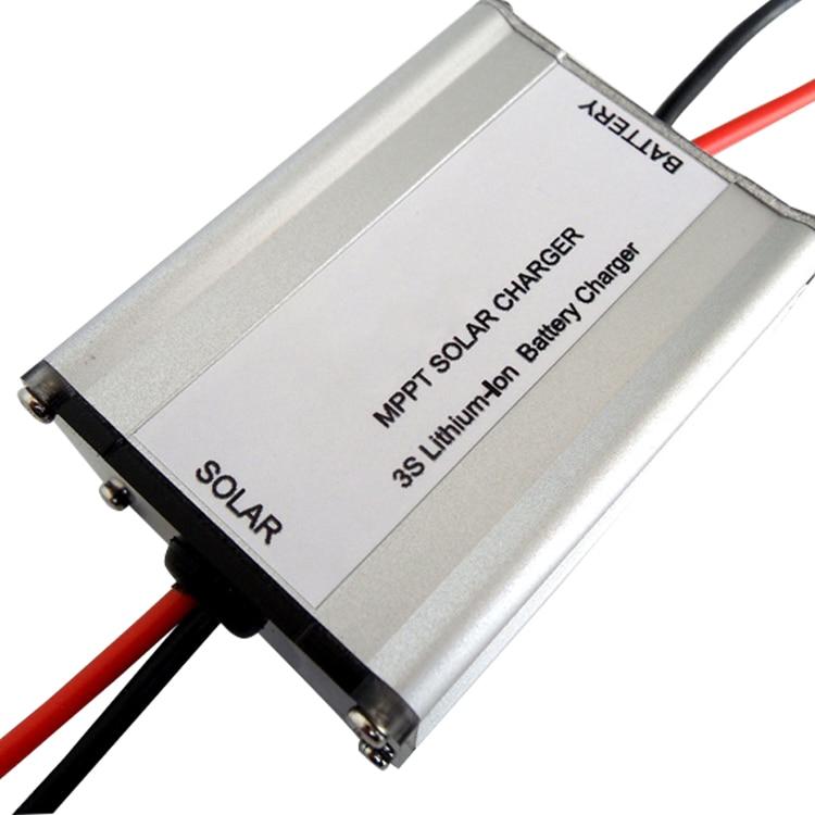 Solar MPPT Controller 3S 4S 5A 10A Battery