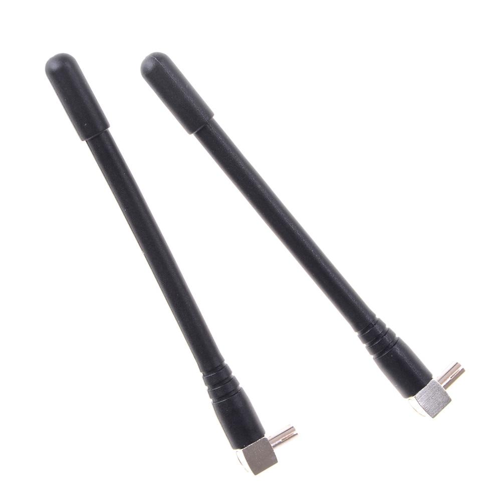 2pcs Wireless Router 4G Router External Antenna TS9 Connector Wifi Antenna For Huawei E5573 E8372 E5372 For PCI Card USB